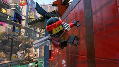 LEGO: Ниндзяго Фильм. Видеоигра (Xbox One/Series S/X, цифровой ключ, русские субтитры)