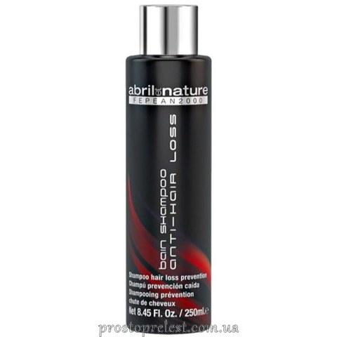 Abril et Nature Fepean 2000 Anti-Hair Loss Bain Shampoo – Шампунь против выпадения волос