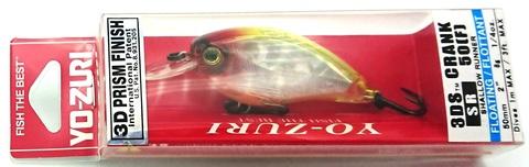 Воблер Yo-Zuri 3DS Crank SR 50F / F1139-HCR