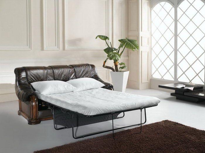 Диван-кровать Castello (3-х местный)