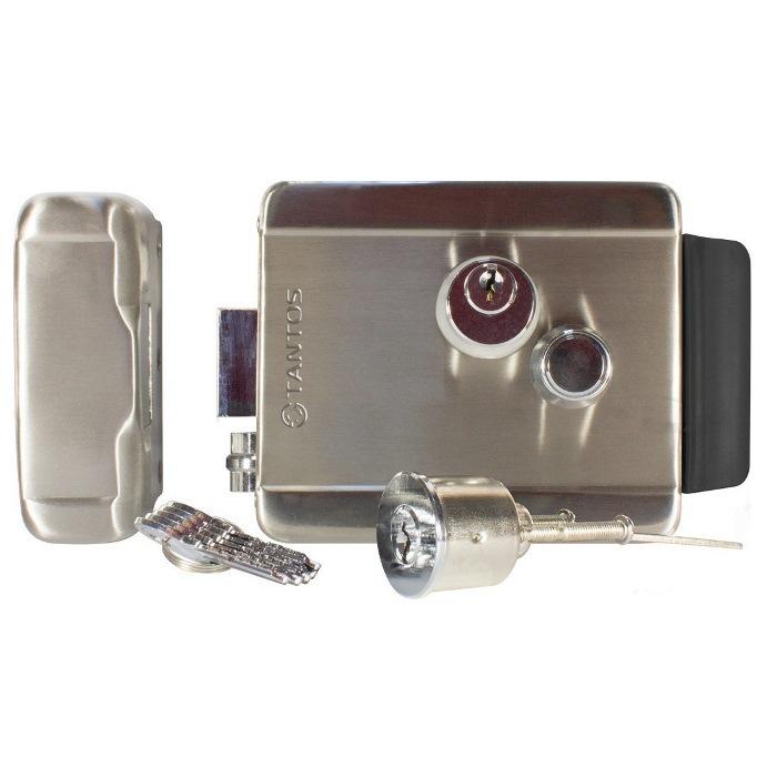 Электромеханический замок TS-EL2369 Classic