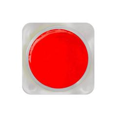 Формула Профи, Пигмент для дизайна Акварельная пыль №03, цв. coral, 1.5 гр.-цвет