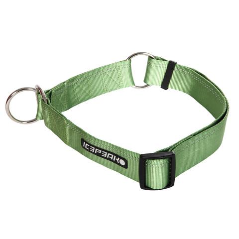Ошейник зеленый ICEPEAK PE WINNER SLIP COLLAR (