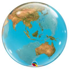 Планета Земля. Шар-сфера 22