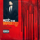 Eminem, Slim Shady ‎/ Music To Be Murdered By (2LP)