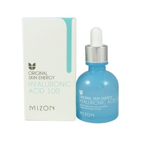 Mizon Сыворотка с гиалуроновой кислотой Original Skin Energy Hyaluronic Acid 100 мл.