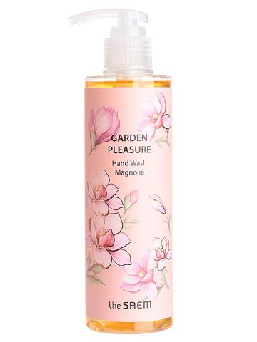 СМ GARDEN P Жидкое мыло для рук Garden Pleasure Hand Wash -Magnolia-