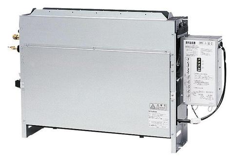 Mitsubishi Electric PFFY-P50VLRMM-E внутренний напольный встраиваемый блок VRF