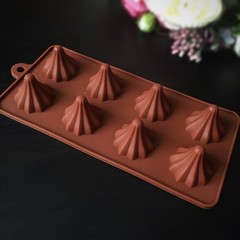 Силиконовая форма для шоколада Трюфеля