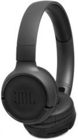 Наушники JBL T500BT (черный)