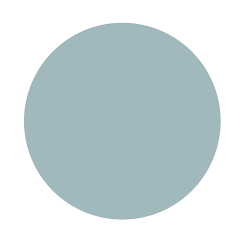 Меловая краска HomeArt, №37 Голубой пепел, ProArt