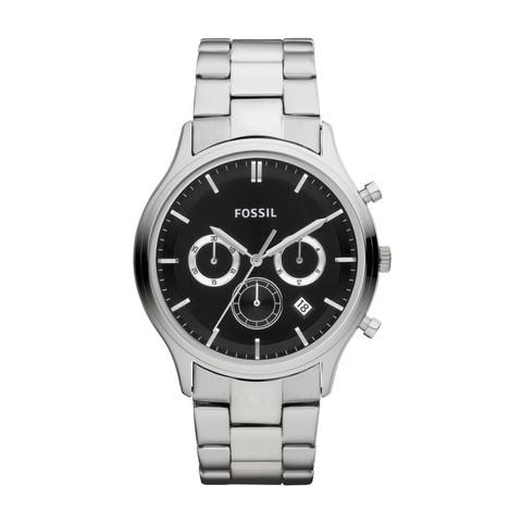Купить Наручные часы Fossil FS4642 по доступной цене