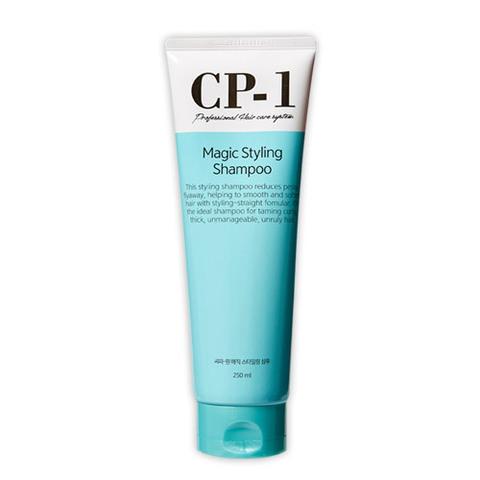 ESTHETIC HOUSE Шампунь для волос CP-1 Magic Styling Shampoo, 250 мл