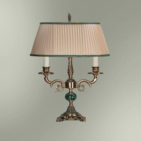 Настольная лампа 040-08.59/2959/2М