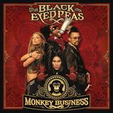 The Black Eyed Peas / Monkey Business (RU)(CD)