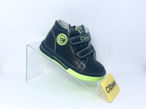 Clibee H130 Black/Green 21-26