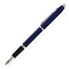 Cross Century II - Blue lacquer, перьевая ручка, М