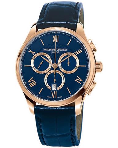 Часы мужские Frederique Constant FC-292MNG5B4 Classics