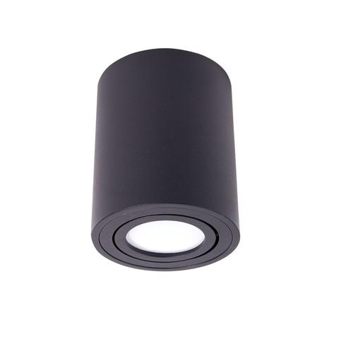 Накладной точечный светильник RL-SMG045 Black