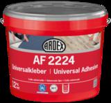 ARDEX AF 2224 (12кг) универсальный клей для напольных покрытий (Германия)
