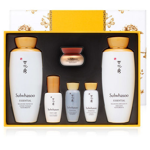 Sulwhasoo Essential Duo Set