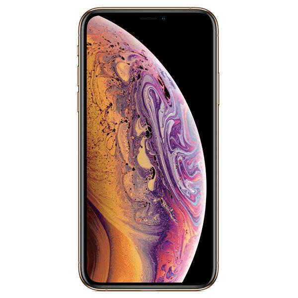 Apple iPhone XS 64 ГБ Золотой (как новый)