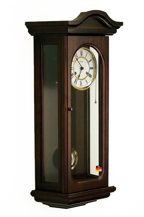 Настенные часы Hettich 1150-500141RG
