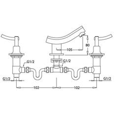 Схема Kaiser 47122