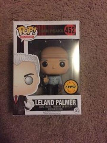 Фигурка Funko POP! Vinyl: Twin Peaks: Leland Palmer Giant (CHASE)