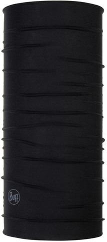 Бандана-труба летняя Buff CoolNet Solid Black фото 1