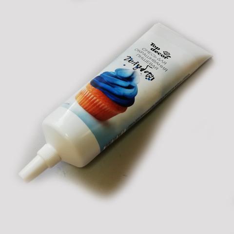 Краситель Топ Декор голубой, 100 гр