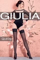 Giulia QUEEN 01 20 aut. чулки
