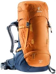 Deuter Fox 30 Mango-Midnight - рюкзак туристический