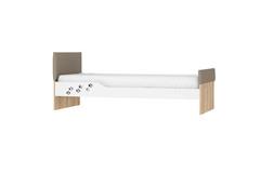 Кровать Хаски №31 с мягкими спинками