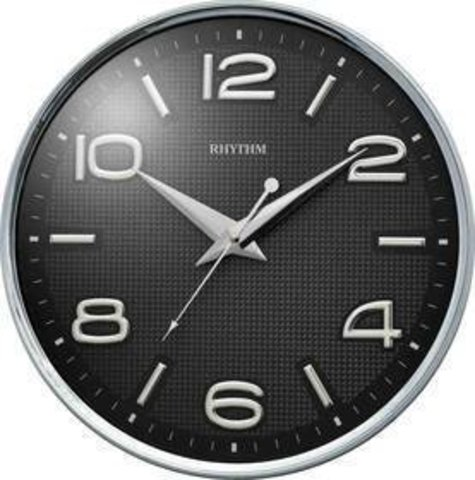Настенные часы Rhythm CMG583NR19