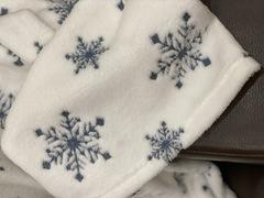 Плед с рукавами Gekoko Premium «Снежная Королева» 6