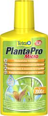 Препараты Жидкое удобрение, Tetra PlantaPro Micro, с микроэлементами и витаминами, 250 мл 8b14d7ec-8a53-11e3-9b8f-001517e97967.png