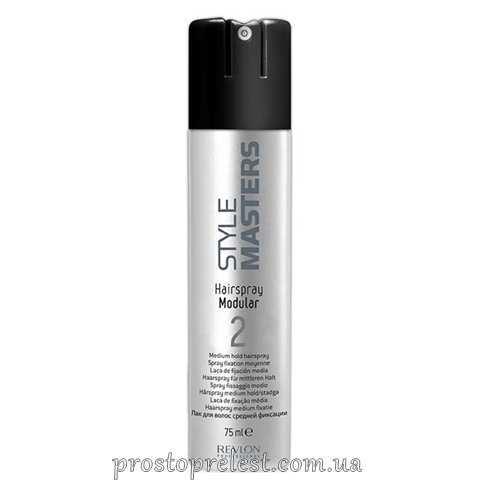 Revlon Professional Hairspray Modular - Спрей переменной фиксации