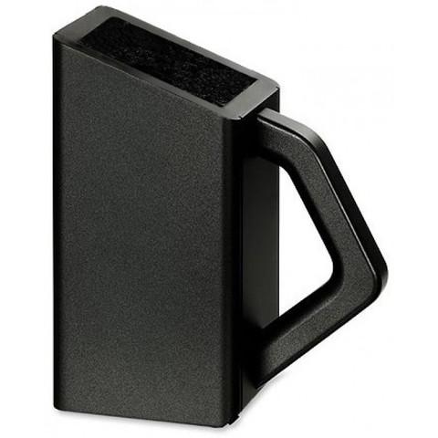 Подставка для кухонных ножей Victorinox 7.7043.03, черная