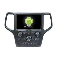 Штатная магнитола на JEEP Grand Cherokee (2013+)  Android 9.0 2/32GB IPS DSP модель KR-9176