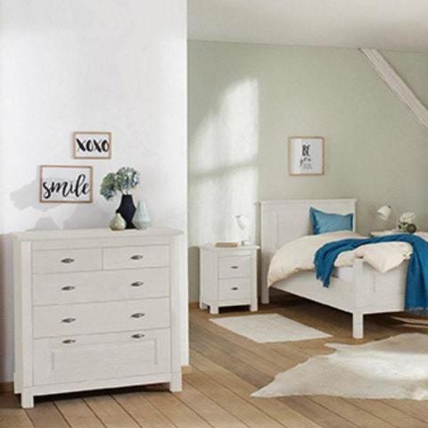 Детская спальня Рауна 4