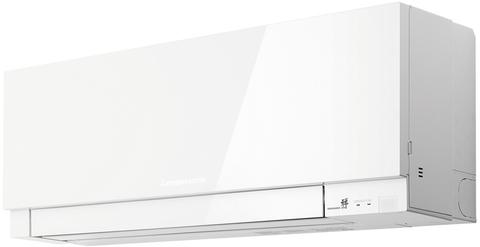 Настенный внутренний блок Mitsubishi Electric MSZ-EF35VEW Design Inverter для мультисистемы