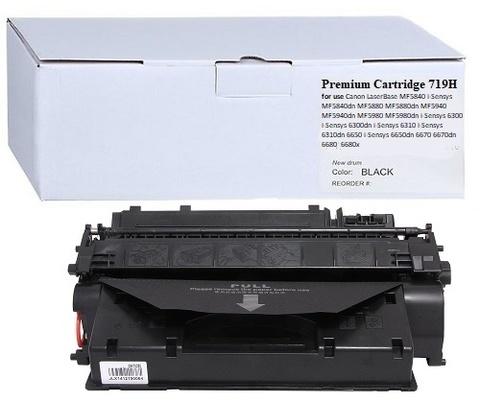 Картридж Premium Cartridge 719H
