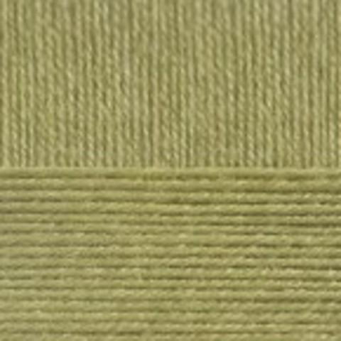 Купить Пряжа Пехорка Кроссбред Бразилии Код цвета 478-Защитный | Интернет-магазин пряжи «Пряха»