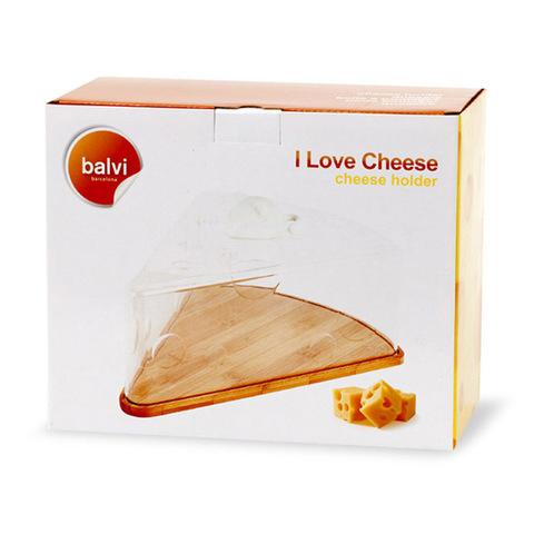 Сырница большая I Love Cheese