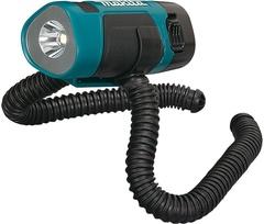 Фонарь аккумуляторный Makita STEXML101