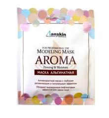 Антивозрастная альгинатная маска Anskin с глубоким питательным эффектом 25 гр
