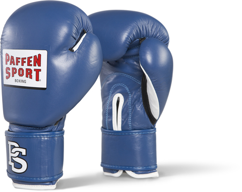 Боксерские перчатки для соревнований Paffen Sport