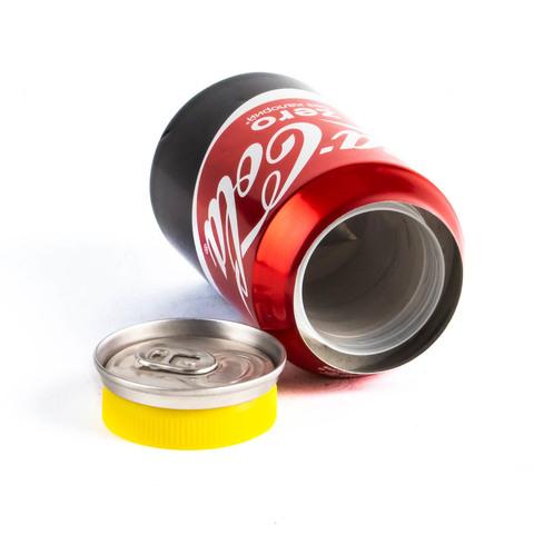 Нычка Coca Cola