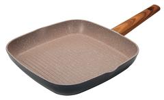Сковорода-гриль 93-AL-LE-6-28